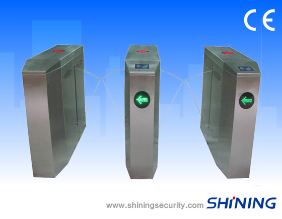 STD001(Flap Turnstile)