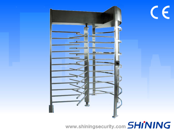 STA001(Full Height Turnstile)